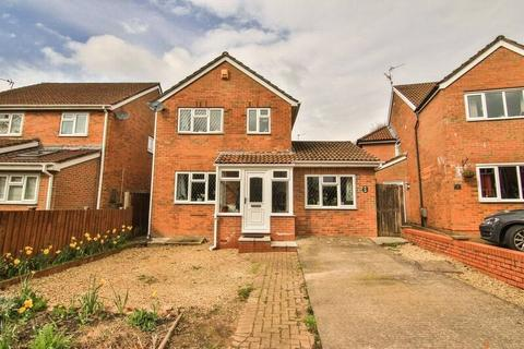 3 bedroom detached house for sale - Cherrywood Close, Thornhill, Cardiff, CF14