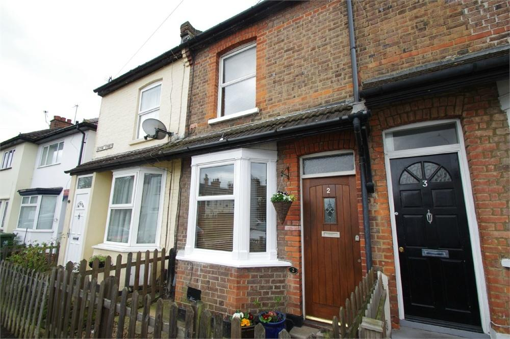 5 Bedrooms Terraced House for sale in Milton Street, WATFORD, Hertfordshire