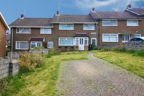 3 bedroom terraced house for sale - Firs Avenue, Pentrebane, Cardiff, CF5 3TJ