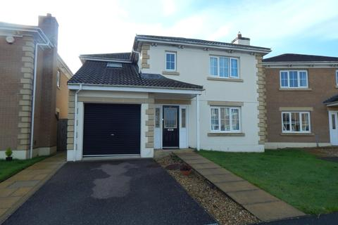 4 bedroom detached house to rent - Meadow Brook, Roundswell