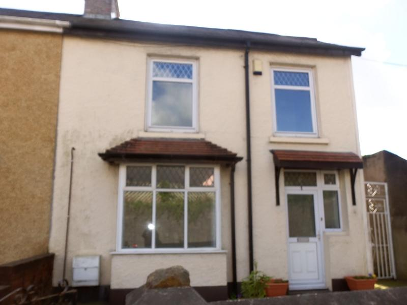3 Bedrooms End Of Terrace House for sale in Abbey Mead, Carmarthen, Carmarthenshire.
