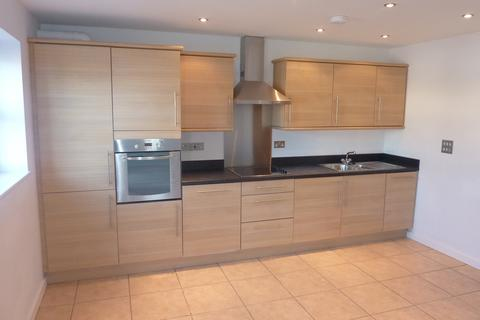 2 bedroom flat to rent - Park View Apartments, Park View