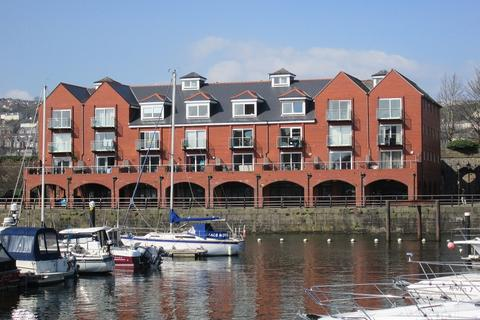 2 bedroom flat to rent - Squire Court, Victoria Quay, Maritime Quarter, Swansea, City & County of Swansea.