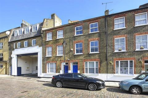 3 bedroom house to rent - Cathcart Street, London, NW5