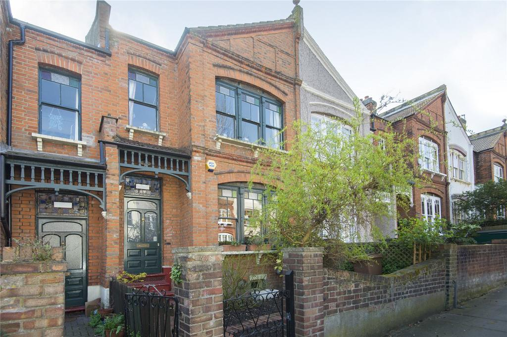 4 Bedrooms House for sale in Thornby Road, London, E5