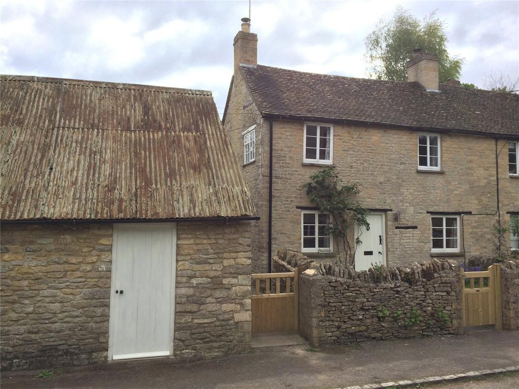2 Bedrooms Cottage House for sale in High Street, Ramsden, Chipping Norton, OX7