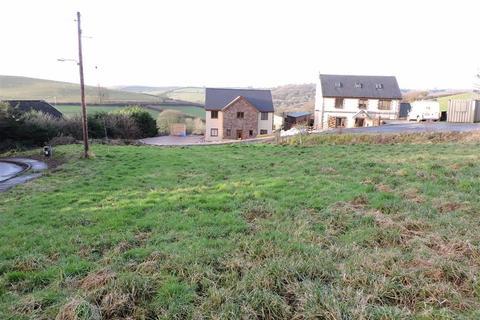 Land for sale - Croesyceiliog, Carmarthen