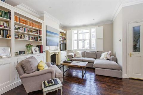 4 bedroom terraced house for sale - Dymock Street, Fulham, London, SW6