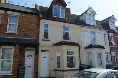3 bedroom terraced house to rent - Fernbank Crescent, Folkestone, CT19