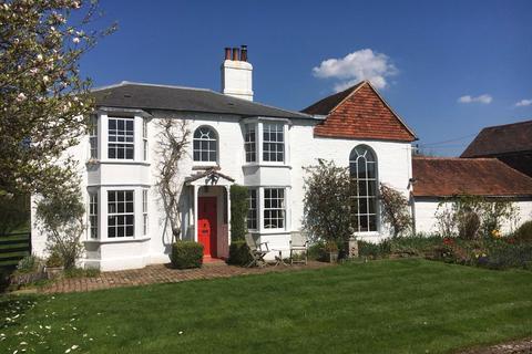 4 bedroom detached house for sale - Carpenters Lane, Hadlow, Tonbridge, Kent