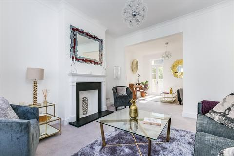 3 bedroom terraced house to rent - Biscay Road, Hammersmith, London
