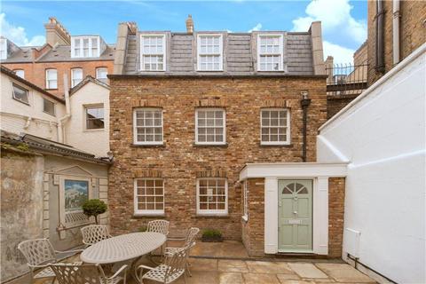 3 bedroom house to rent - Old Gloucester Street, Bloomsbury, London