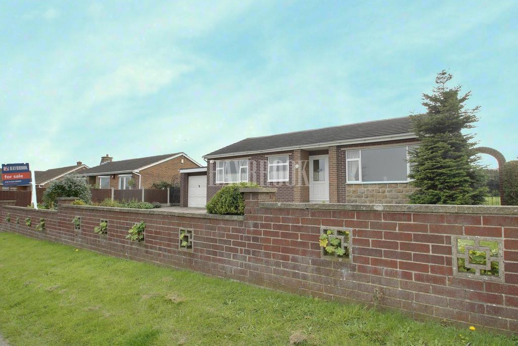 3 Bedrooms Bungalow for sale in Thurnscoe Lane, Great Houghton