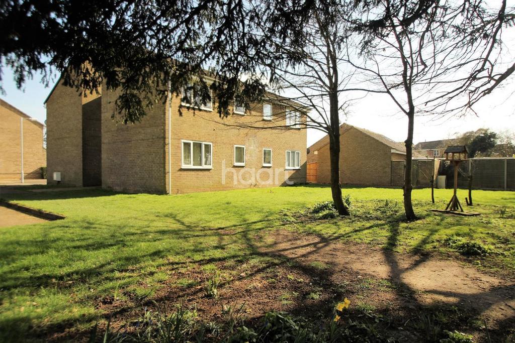 Studio Flat for sale in Heacham, King's Lynn