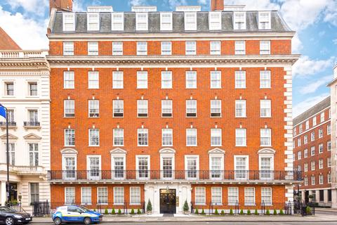 3 bedroom apartment to rent - Grosvenor Square, Mayfair, London, W1K