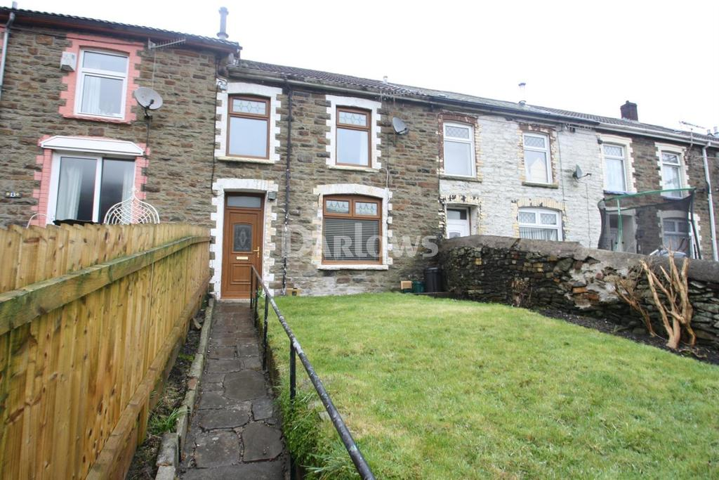 3 Bedrooms Terraced House for sale in Howard Street, Clydach Vale