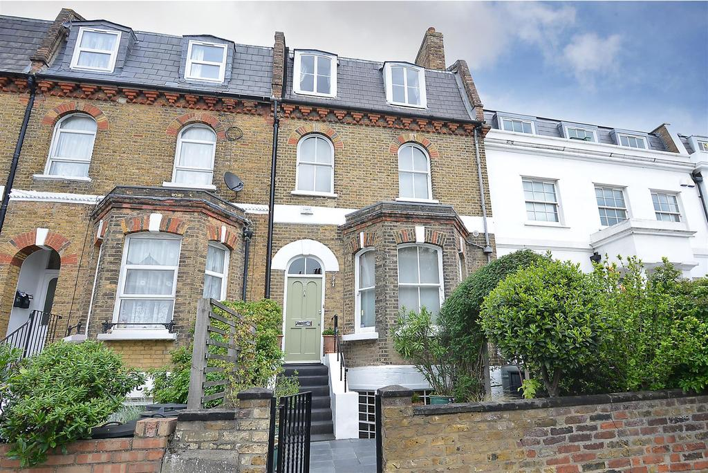 4 Bedrooms House for sale in Old Devonshire Road, Balham, SW12