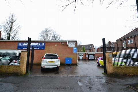 Garage for sale - Birch Hall Lane Longsight, M13 0xz Manchester