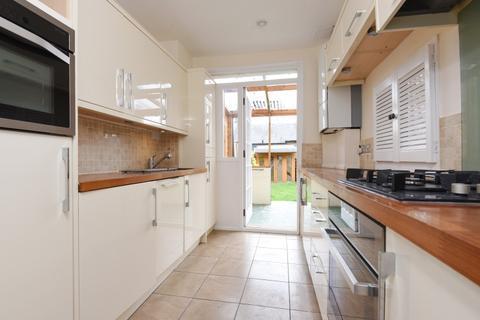 3 bedroom house to rent - Fludyer Street Lewisham SE13