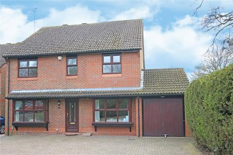 5 bedroom detached house for sale - Mint Close, Earley, Reading, Berkshire, RG6