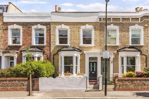 3 bedroom terraced house to rent - Winston Road, N16