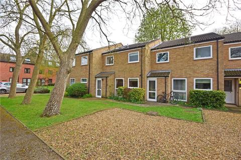 2 bedroom terraced house to rent - Frenchs Road, Cambridge, Cambridgeshire, CB4