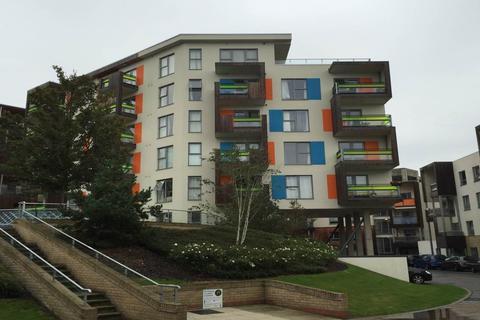 2 bedroom house to rent - Aqua Building, Glenalmond Avenue, Cambridge