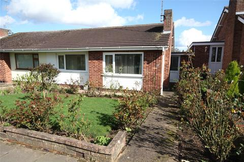 2 bedroom bungalow for sale - Medway Close, Beeston, Nottingham, NG9