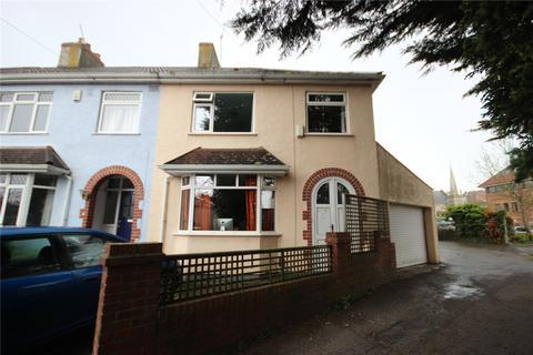3 bedroom end of terrace house for sale - Priory Dene, Westbury-on-Trym, Bristol, BS9