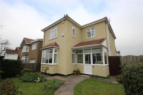 3 bedroom detached house for sale - Henleaze Park Drive, Henleaze, Bristol, BS9