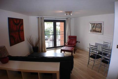 2 bedroom flat to rent - Waterquarter, Hemmingway Road, Cardiff Bay