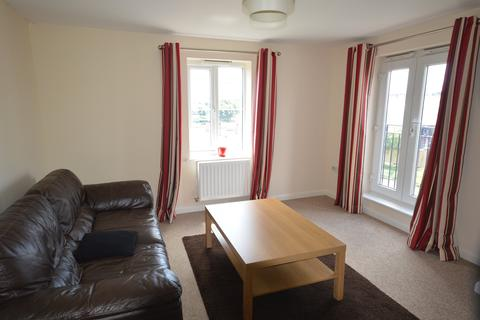 2 bedroom apartment to rent - Ffordd James McGhan, , Cardiff Bay