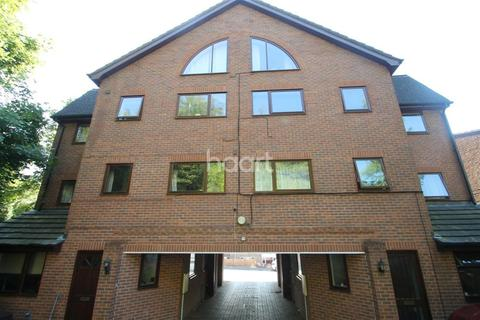 1 bedroom flat for sale - Romany Court, Beacon Road, Chatham
