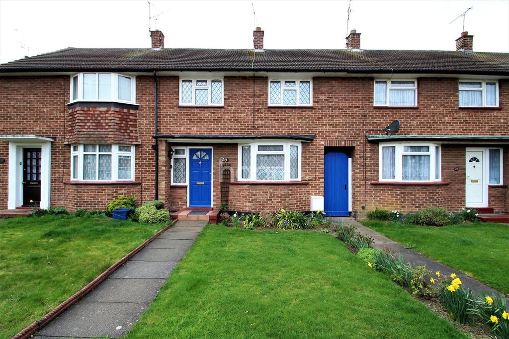 3 Bedrooms Terraced House for sale in Leigh-on-sea