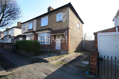 3 bedroom semi-detached house for sale - Cambeys Road