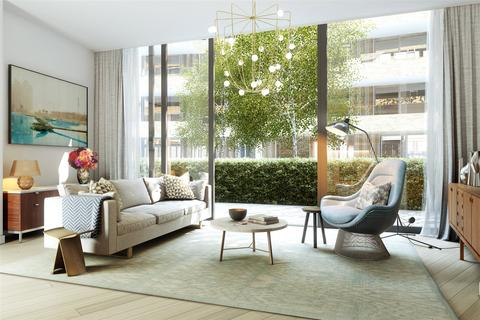 2 bedroom character property for sale - Television Centre, 101 Wood Lane, London, W12
