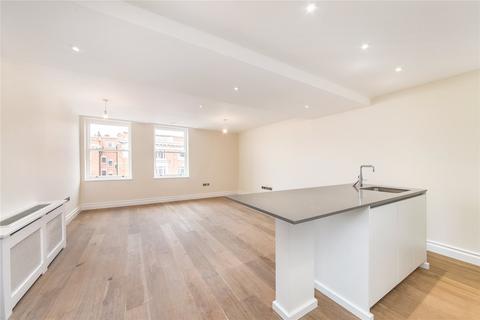 1 bedroom flat for sale - Kensington High Street, Kensington, London, W8