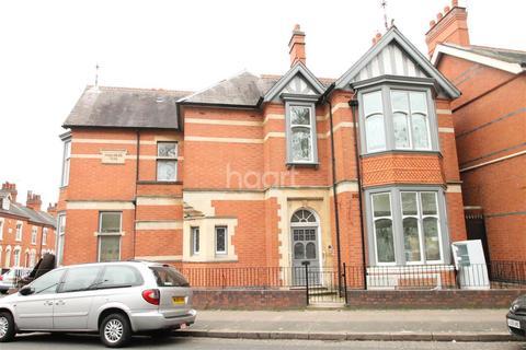 Studio to rent - Studio opposite Spinney Hill Park