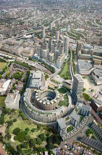 3 bedroom flat for sale - Television Centre, 101 Wood Lane, White City, Hammersmith & Fulham, London, W12