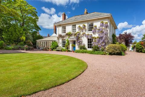 6 bedroom detached house for sale - North Road, High Bickington, Devon, EX37