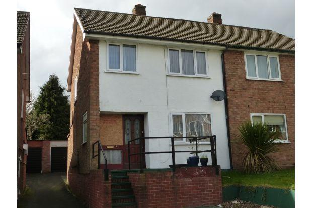 3 Bedrooms House for sale in LEAMOUNT DRIVE, KINGSTANDING