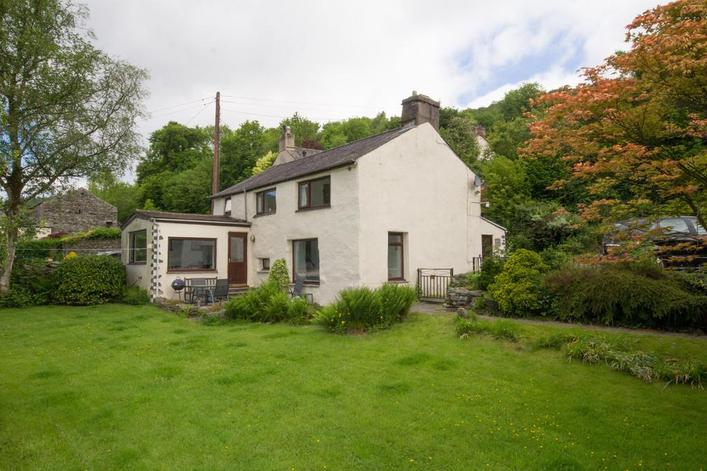 3 Bedrooms Detached House for sale in Bank End Cottage, Duddon Bridge, Broughton-In-Furness
