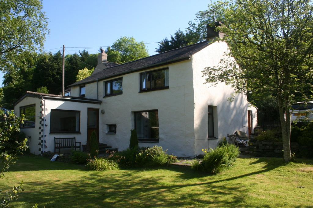 3 Bedrooms Detached House for sale in Duddon Bridge, Broughton-In-Furness