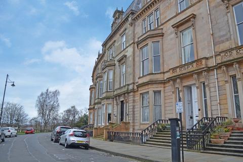 2 bedroom flat for sale - Park Terrace, Ground Floor, Park District, Glasgow, G3 6BY