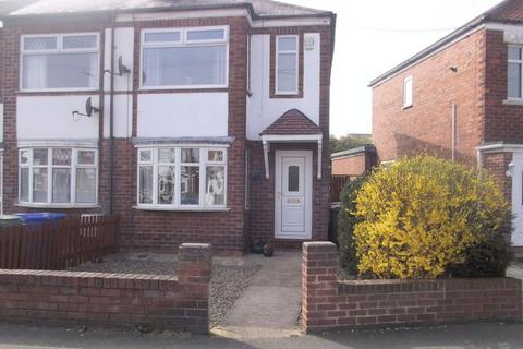 2 bedroom terraced house for sale - Aston Road, Willerby