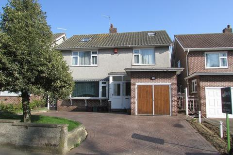 4 bedroom detached house for sale - Parkhill Road, Bexley
