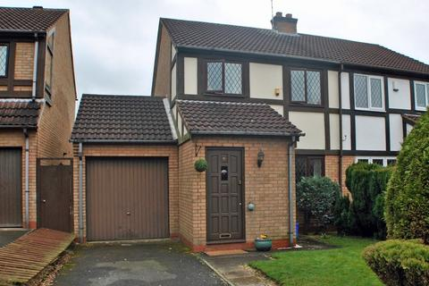 3 bedroom semi-detached house for sale - Tilesford, Solihull
