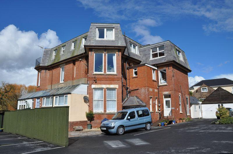 1 Bedroom Apartment Flat for sale in Maer Lane, Exmouth