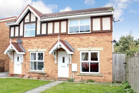 3 bedroom semi-detached house for sale - 23 Severn Green Nether Poppleton York YO26 6RE