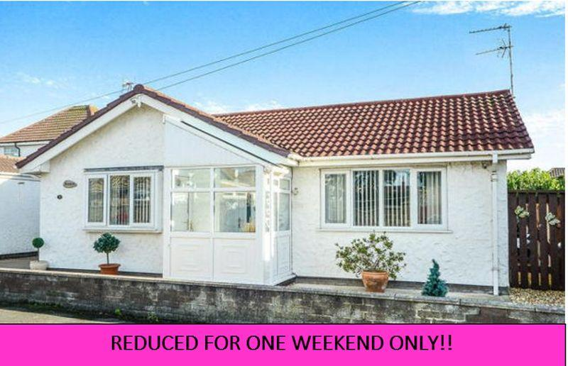 2 Bedrooms Detached Bungalow for sale in Bronwen Avenue, Kinmel Bay